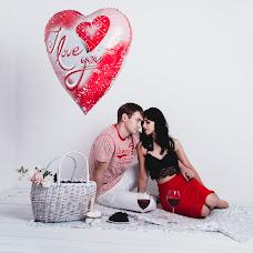 Wedding photographer Liza Golovanova (pirojika). Photo of 17.02.2017