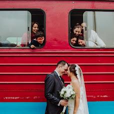 Wedding photographer Alex Cruz (alexcruzfotogra). Photo of 30.05.2018