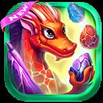 merge dragons 2 icon