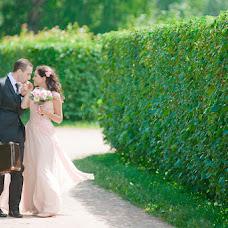 Wedding photographer Irina Larina (Apelsinka). Photo of 28.07.2014