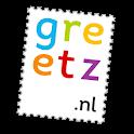 Greetz - kaarten en cadeaus icon