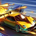 Die Roads:Survivor HD icon