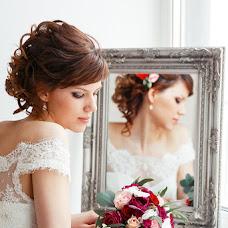 Wedding photographer Anastasiya Ershova (AnstasiyaErshova). Photo of 31.05.2015