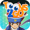 Beyblade powered by Toons2Go