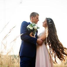 Wedding photographer Anastasiya Robotycka (Nastya10). Photo of 17.01.2016