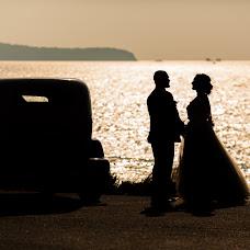 Wedding photographer Mikhail Roks (Rokc). Photo of 14.12.2016