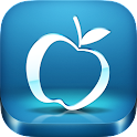 Eat Healthy Hypnosis Free icon