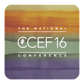 2016 CCEF Conference