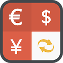 Money Exchanger: Currency Converter, Exchange Rate icon