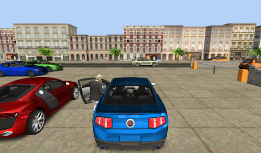 Car Parking Valet Apk 2