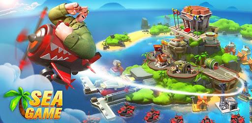 Sea Game Hry (APK) na stiahnutie zadarmo pre Android/PC/Windows screenshot