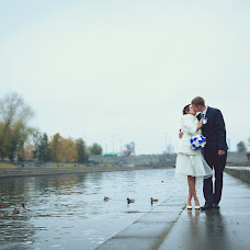 Wedding photographer Galina Danilcheva (linad). Photo of 14.11.2018