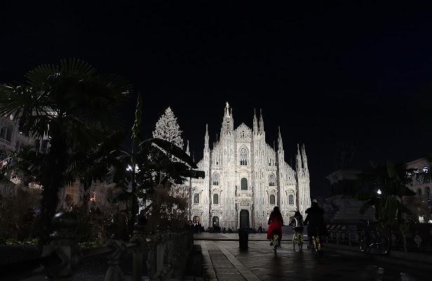 Duomo di notte di GiBi