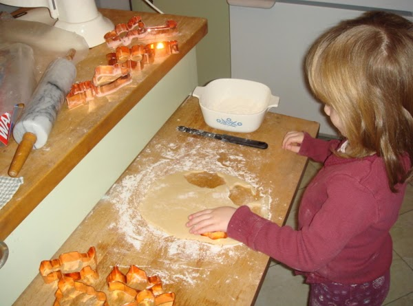 Our Family Christmas Cookies Recipe