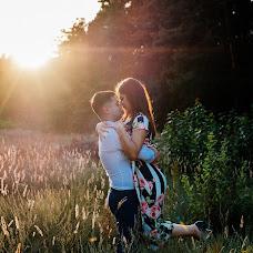 Wedding photographer Aleksandr Shamardin (Shamardin). Photo of 04.09.2018