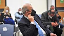 Juan Enciso en el juicio