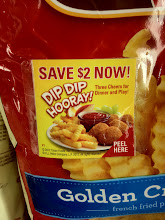 Photo: While looking around I spotted this $2 off Dip Dip Hooray coupon.