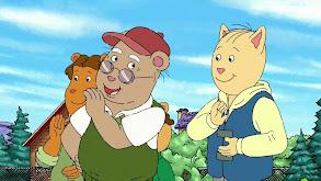 Arthur's Toy Trouble; Spar for the Course thumbnail