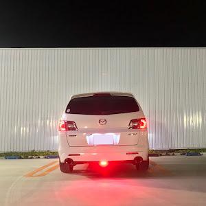 MPV LY3P 23Cスポーティパッケージ (2WD)のカスタム事例画像 DAICHI【N-sp】【F-M】【LYNA】さんの2018年11月26日11:00の投稿