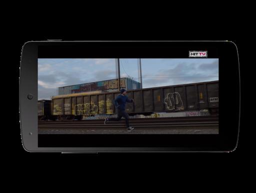 Music TV - Free Music Video Player Live Streaming 1.0.9 screenshots 3
