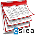 ESIEA Schedule
