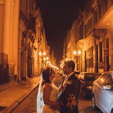 Fotógrafo de casamento Carlos alberto De lima (carlosalbertofot). Foto de 23.10.2018