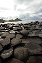 Photo: Giant's Causeway Awe inspiring. It's easy to start telling your own myths about the place.
