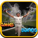 Cricket Games For Kids Free icon