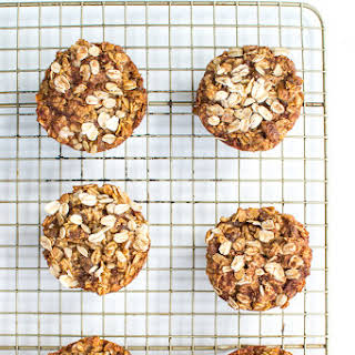 Dried Figs Muffins Recipes.