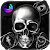 Skull Devil Launcher Theme file APK for Gaming PC/PS3/PS4 Smart TV