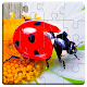 Insect Jigsaw Puzzles Game - For Kids & Adults ? (game)