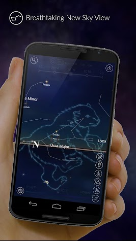 Night Sky Lite™ Screenshot