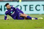 Ook Chadli geraakt niet fit: Anderlecht mist drie sterkhouders tegen Charleroi