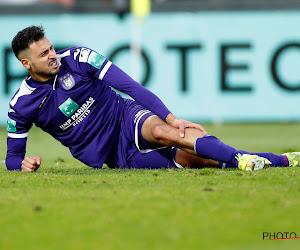 Anderlecht a fait une nouvelle offre à Chadli et peut espérer pour Luckassen