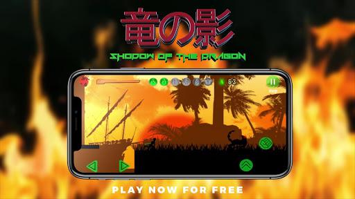 Shadow of the Dragon 6450000 screenshots 12