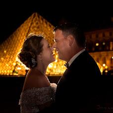 Photographe de mariage Jenny Cuvereaux (Jenny). Photo du 08.08.2019