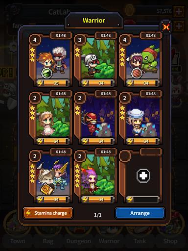 Warriors' Market Mayhem 1.3.6 screenshots 8