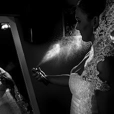 Fotógrafo de bodas Manu Galvez (manugalvez). Foto del 06.11.2018