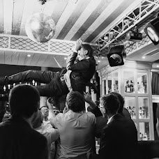 Wedding photographer Artem Marfin (ArtemMarfin). Photo of 23.12.2014