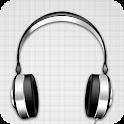 Headphone Live Wallpaper icon