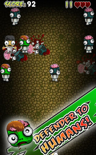 Zombie x Clash