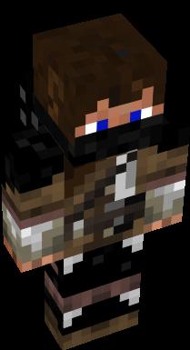 Rythian skin