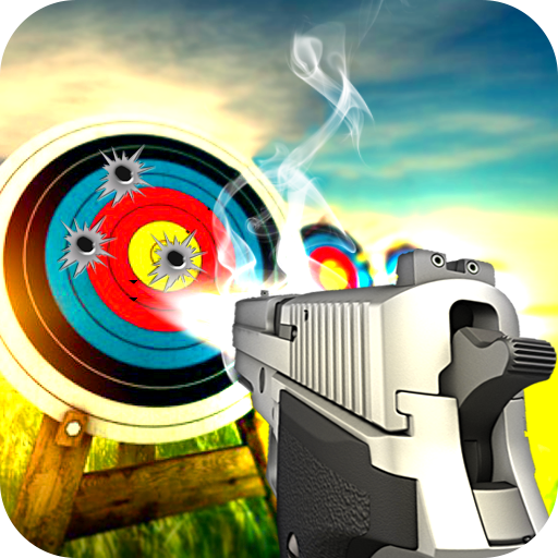 Real Shooting 3D 2017 (game)