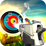 Real Shooting 3D 2017 Icon