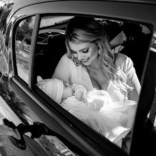 Wedding photographer Alin Florin (Alin). Photo of 30.09.2017