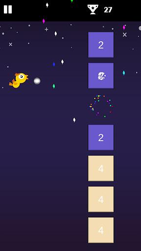 Flappy Blast Shots Pro screenshot 3