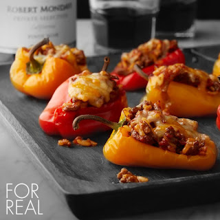 Robert Mondavi Private Selection Stuffed Peppers