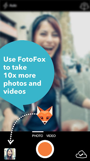 FotoFox more space more photos