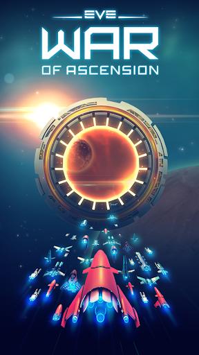 EVE: War of Ascension 1.2.0 Screenshots 1
