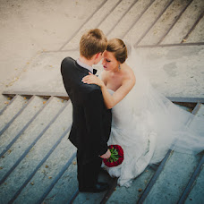 Wedding photographer Anya Volkova (anna19). Photo of 13.01.2015
